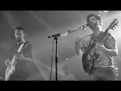 FOALS - Mountain At My Gates [Official Music Video] (GoPro Spherical) - YouTube
