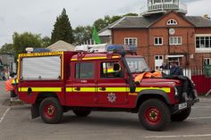 Surrey Fire and Rescue Service ★。☆。JpM ENTERTAINMENT ☆。★。