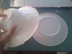Decoupage, Craft Supplies, Diy And Crafts, Tableware, Blog, Tutorials, Dinnerware, Tablewares, Blogging