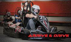 Need 2 Speed   Indoor Kart Racing in Reno