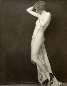 Hazel Forbes - 1920s Photo: Alfred Cheney Johnston