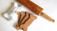7 receitas de guloseimas para cachorro saudáveis para preparar em casa