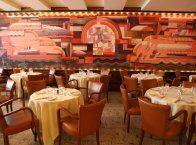 C London - London | Mayfair Restaurant Menus and Reviews