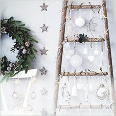 The White Company - The Perfect White Company Christmas - Decorations, Gifts and Homeware