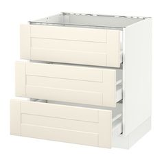 sektion base cabinet f cooktop w 3drawers white maximera grimsl  v off white sektion base cabinet w 3 fronts  u0026 4 drawers white maximera      rh   pinterest com