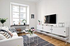 Elegantan interijer od 61 m2 | D&D - Dom i dizajn