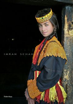 55 Best Kalash People images in 2018 | Kalash people, People