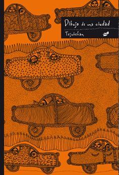 Dibujo de una ciudad | Libroseducativosinfantiles yjuveniles | Los Cuentos de Bastian