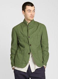 Engineered Garments - Bedford Jacket
