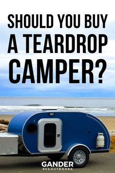 Is a Teardrop Camper a Good Choice for an Outdoor Enthusiast? Camping Games, Camping Activities, Tent Camping, Camping Gear, Outdoor Camping, Camping Outdoors, Vintage Airstream, Airstream Interior, Vintage Campers