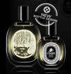 Diptyque Personal Fragrances A stroll through an English garden continues into the rose garden. On a bed of moss, the voluptuous, sensual Damask roses spread their petals, perched on their fresh stems.