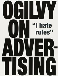 Ogilvy on Advertising von David Ogilvy https://www.amazon.de/dp/1853756156/ref=cm_sw_r_pi_dp_x_GgiLybVZCK4SP
