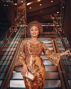You'll Certainly be Lovestruck with the Traditional Engagement Nigerian Wedding Dresses Traditional, Nigerian Lace Styles, Nigerian Dress, Traditional Wedding Attire, Nigerian Bride, Nigerian Weddings, African Weddings, Lace Dress Styles, African Lace Dresses