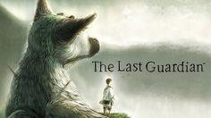 The Last Guardian Game Art Wallpaper