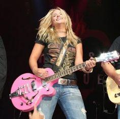 Ladies that ROCK!: Miranda Lambert