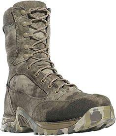 Amazon.com: Danner Men's Desert TFX 26036 Military Boot: Shoes