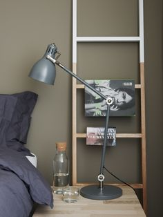 Mix of cool and warm tones - via cocolapinedesign.com