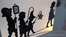 kunst-hand-werk   im dorf: Gerahmt und beleuchtet