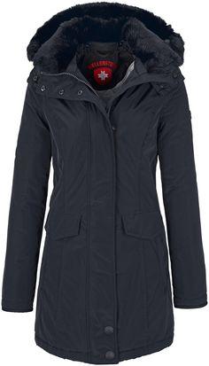 WELLENSTEYN: Stavanger-Jacke Winter - Jacken Damen Gesamtes Sortiment - Krüger Kleidung
