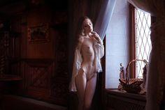 Утренняя тишина.Photographer: Геннадий Ланге