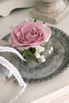my rosey tea room  X ღɱɧღ