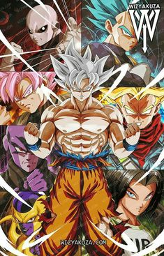 Dragon Ball Z Archives - RykaMall Fotos Do Dragon Ball, Dragon Ball Gt, Kitt Knight Rider, Super Goku, Majin, Comic Drawing, Animes Wallpapers, Fanart, Anime Comics