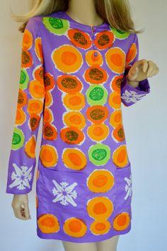 Vera dress (1960s)