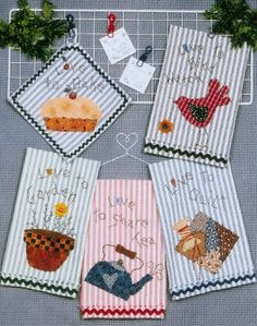 260 best dish towel ideas to make images dish towels napkins rh pinterest com