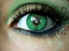 Fabulous green