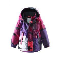Куртка REIMA (фиолетовый, 5133) купить в Москве. Цены, фото | Интернет-магазин Nils.ru