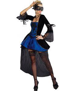spirit store in midland tx masquerade blue adult womens costume