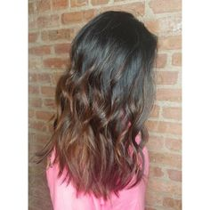 Blush Nails, Fall Hair, Salons, Spa, Long Hair Styles, Instagram Posts, Beauty, Hair Falling Out, Lounges