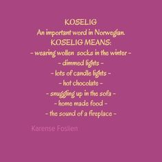 """Karense (@norwegianteaching) na Instagramie: """"Norwegian words Norwegian People, Norwegian Words, Norway Language, Scandinavian Art, Hygge, Motto, Food To Make, Quotations, Oh The Places You'll Go"""
