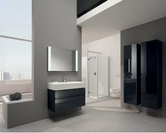 Kolo - Quattro Design Inspiration, Mirror, Modern, Furniture, Home Decor, Bathrooms, Collage, Environment, Bathroom Remodeling