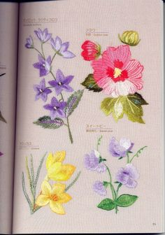 Gallery.ru / Фото #17 - Flower garden - simplehard