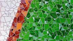 mosaicos de espejos rotos ile ilgili görsel sonucu