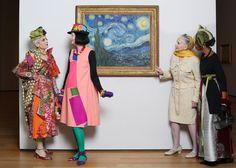 Prime Time: MoMA's Senior Initiative Program Launches This Saturday