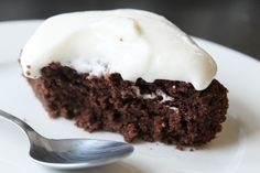 Sukkerfri sjokoladekake – Mat for minimagen Food And Drink, Desserts, Egg, Eggs, Egg As Food, Deserts, Dessert, Postres, Food Deserts