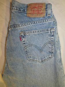 Mens Flypaper Jeans 34 X 32 Denim Straight Leg Casual Boot Cut