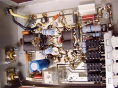 CBRadioMagazine.com - Texas Star 350 DX Amplifier Review