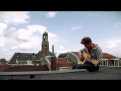 Rupert Blackman - Come Over Tonight (Live from the Roof)