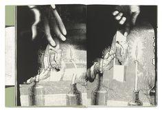 Daphné - Sigmar Polke, Xerography