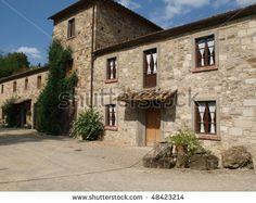 Tuscan Exterior