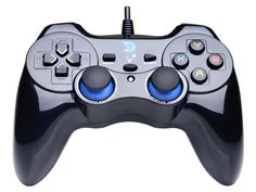 I want to get the best PC controller out there. I love to get people's opinions. Anyone feel free to comment or post the address to the controller link. This is ZD V Plus Full Vibration Feedback USB Wired Controller Gamepad Joystick For PC(Windows XP/7/8/8.1/10) & Android & PlayStation 3 (PS Architecture) - Not support the Xbox 360: Computers & Accessories