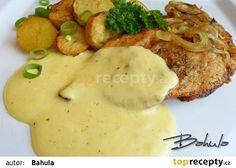 Czech Recipes, Ethnic Recipes, Good Food, Yummy Food, Top Recipes, What To Cook, Food 52, Food Dishes, Family Meals