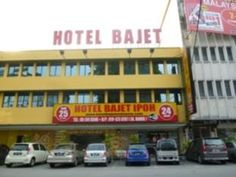 Ipoh Hotel Bajet @ Ipoh Malaysia, Asia Hotel Bajet @ Ipoh is a popular choice amongst travelers in Ipoh, whether exploring or just passing through. The hotel offers guests a range of services and amenities designed to provide comfort and convenience. Free Wi-Fi in all rooms, Wi-Fi in public areas, car park are there for guest's enjoyment. Guestrooms are designed to provide an optimal level of comfort with welcoming decor and some offering convenient amenities like television L...