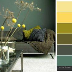 Room color schemes, colorful interiors и house color schemes.
