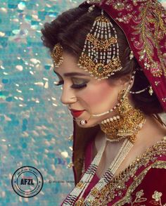 bridal sets & bridesmaid jewelry sets – a complete bridal look Bridal Looks, Bridal Style, Pakistan Wedding, Pakistan Bride, Pakistani Wedding Outfits, Pakistani Dresses, Indian Bridal Fashion, Bridesmaid Jewelry Sets, Bridal Photography