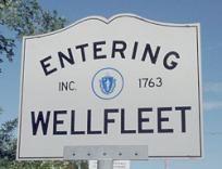 About Wellfleet | Wellfleet MA