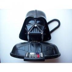 dark vador phone